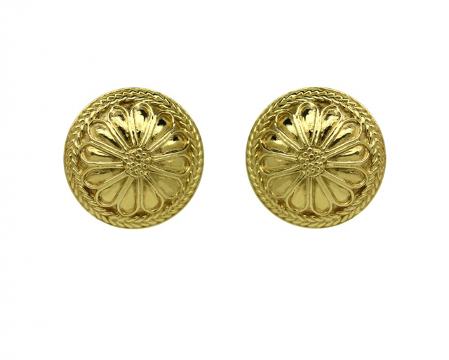 Etruscan Disks