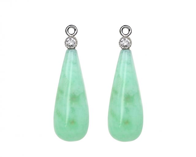 Green Opal Drops