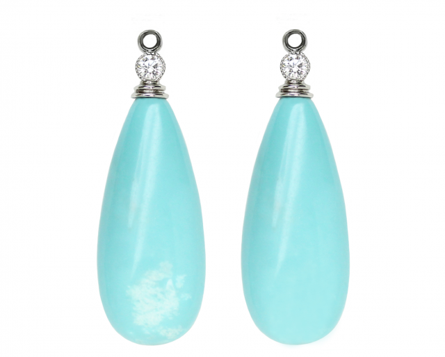 Sleeping Beauty Turquoise Enhancers