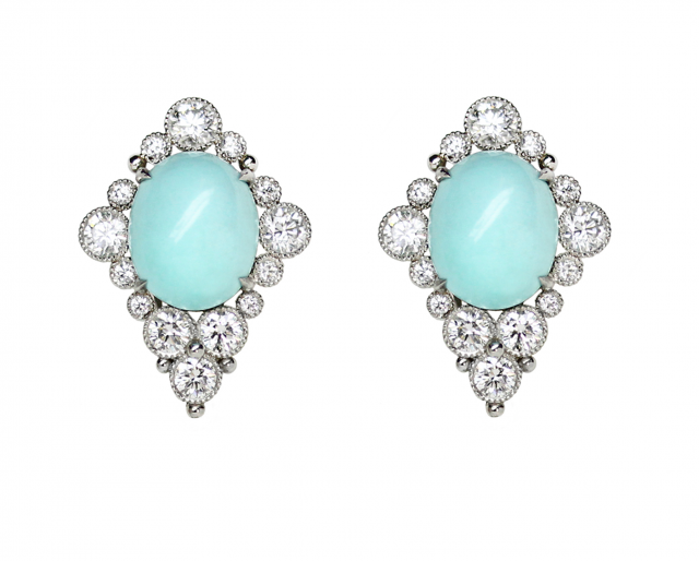 Turquoise Hadleys Gift