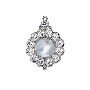 Moonstone Bellie