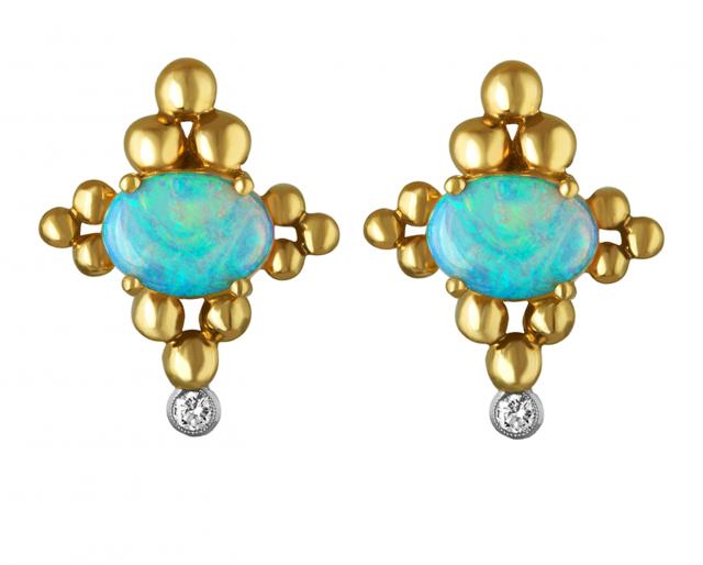 Opal Hadleys Gift