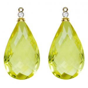 Yellow Amber Enhancers