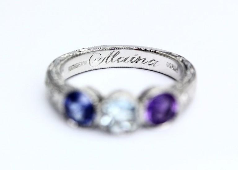 Beth's Ring